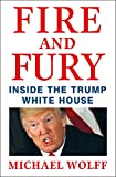 「Fire and Fury: Inside the Trump White House」のサムネイル画像