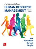 「Fundamentals of Human Resource Management」のサムネイル画像