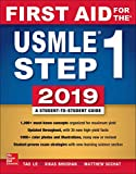 「First Aid for the USMLE Step 1 2019, Twenty-ninth edition」のサムネイル画像