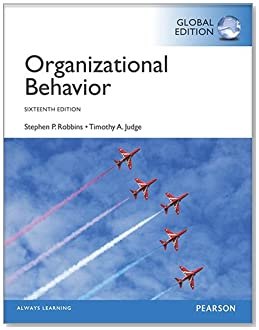 organizational behavior in a global context This paper will relate specific organizational behaviors to this employer to provide a better understanding of the many facets of organizational management, specifically organizational behavior organizational behavior can best be described as the study of human behavior in the workplace and the.