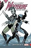 「All-New Wolverine Vol. 5: Orphans of X」のサムネイル画像