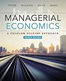 「Managerial Economics: A Problem Solving Approach」のサムネイル画像