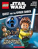 「Quest for the Kyber Saber (Lego Star Wars)」のサムネイル画像