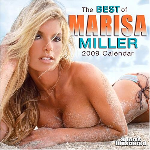 The Sports Illustrated Marisa Miller 2009 Calendar