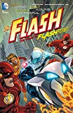 「The Flash Vol. 2: The Road to Flashpoint」のサムネイル画像