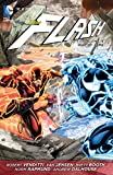 「The Flash Vol. 6: Out Of Time (The New 52)」のサムネイル画像