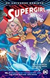 「Supergirl Vol. 2: Escape from the Phantom Zone (Rebirth)」のサムネイル画像