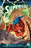 「Supergirl Vol. 3: Girl of No Tomorrow (Rebirth)」のサムネイル画像