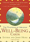 The Teachings of Abraham Well-Being Cards: Well-Being Cards