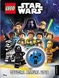 「THE LEGO (R) STAR WARS: Official Annual 2018 (Egmont Annuals 2018)」のサムネイル画像