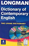 Longman Dictionary of Contemporary English (LONGMAN DICTIONARY OF CONTEMPO)