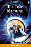 The Time Machine (Penguin Readers Simplified Text)