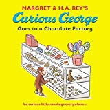 「Curious George Goes to a Chocolate Factory」のサムネイル画像