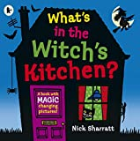 「What's in the Witch's Kitchen?」のサムネイル画像