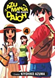 Azumanga Daioh 4 : The Manga (Azumanga Daioh (GraphicNovels))