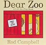 「Dear Zoo (Dear Zoo & Friends)」のサムネイル画像