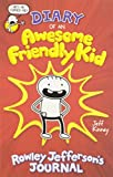 「Diary of an Awesome Friendly Kid: Rowley Jefferson's Journal」のサムネイル画像