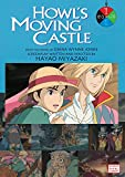 Howl's Moving Castle 1 (Howl's Moving Castle Film Comics)