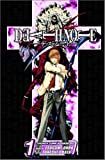 Death Note 1: Boredome (Death Note)