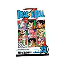 Dragon Ball Z 25