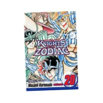 Knights of the Zodiac 20