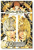 Death Note 10:Deletion