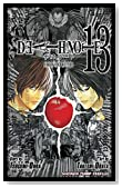Death Note 13How To Read:The Truth