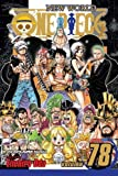 「One Piece, Vol. 78 (78)」のサムネイル画像