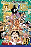 「One Piece, Vol. 81」のサムネイル画像