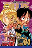 「One Piece, Vol. 84」のサムネイル画像