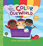 「Disney It's A Small World: Color Our World」のサムネイル画像