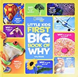 「National Geographic Little Kids First Big Book of Why (National Geographic Little Kids First Big Boo...」のサムネイル画像
