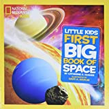 「National Geographic Little Kids First Big Book of Space (National Geographic Little Kids First Big B...」のサムネイル画像