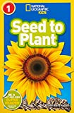 「National Geographic Readers: Seed to Plant」のサムネイル画像