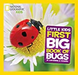 「National Geographic Little Kids First Big Book of Bugs (National Geographic Little Kids First Big Bo...」のサムネイル画像