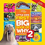 National Geographic Little Kids First Big Book of Why 2 (National Geographic Little Kids First Big Books)