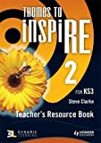 Themes to InspiRE for KS3: Teacher's Resource Book Bk. 2