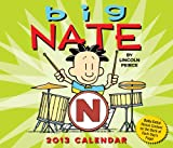 Big Nate 2013 Day-to-Day Calendar