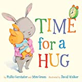 「Time for a Hug (Snuggle Time Stories)」のサムネイル画像