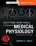 「Guyton and Hall Textbook of Medical Physiology, 13e (Guyton Physiology)」のサムネイル画像