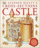 「Stephen Biesty's Cross-sections Castle」のサムネイル画像
