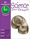 「DK Workbooks: Science, First Grade: Learn and Explore」のサムネイル画像