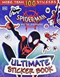 「Ultimate Sticker Book: Marvel Spider-Man: Into the Spider-Verse」のサムネイル画像