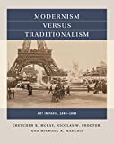 「Modernism Versus Traditionalism: Art in Paris, 1888-1889」のサムネイル画像