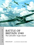 「Battle of Britain 1940: The Luftwaffe's 'Eagle Attack' (Air Campaign)」のサムネイル画像