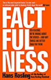 Factfulness: Ten Reasons We're Wrong About The World - And Why Things Are Better Than You Thinkby Saul Leiter, Martin Harrison