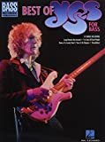 「Best of Yes: For Bass (Bass Recorded Versions)」のサムネイル画像