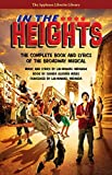 「In the Heights: The Complete Book and Lyrics of the Broadway Musical (Applause Libretto Library)」のサムネイル画像
