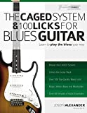 「The Caged System and 100 Licks for Blues Guitar」のサムネイル画像