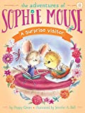 「A Surprise Visitor (The Adventures of Sophie Mouse)」のサムネイル画像